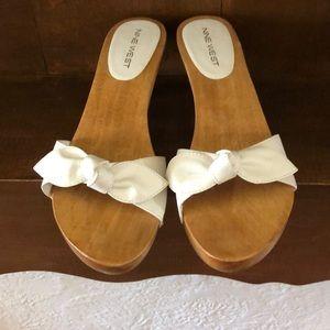 Brand new Nine West heels!